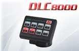 Ovládací systém DLC 8000