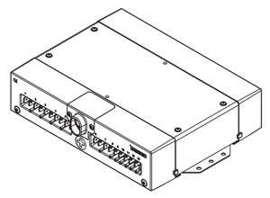 IDC8 - výkonnostní modul
