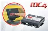 Ovládací systém - idc4