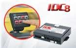ovládací systém IDC8