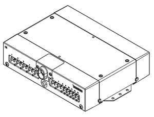 výkonnostní modul - mc8