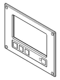GO112 konzole IP66