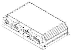 GO112 výkonnostní modul