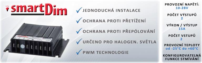 SmartDim informace o produktu